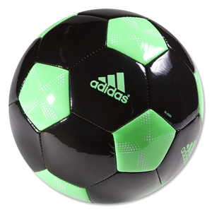 adidas 11Glider Ball (Black/Green)
