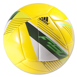 adidas F50 X-ite Ball (Vivid Yellow/Black)