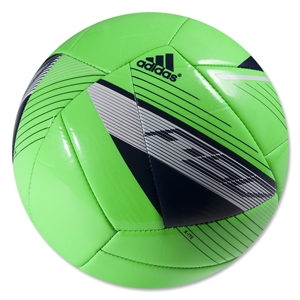 adidas F50 X-ite Ball (Green Zest/Black/White)