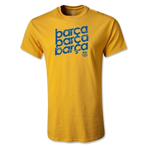 Barcelona Graphic T-Shirt