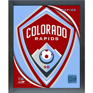 Colorado Rapids 11x14 Sport Frame