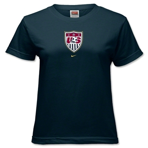 US Women's National Team Federation T-Shirt