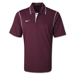 Nike Men's Gung-Ho Polo (Maroon)