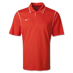 Nike Men's Gung-Ho Polo (Orange)