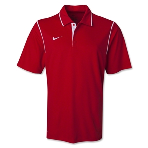 Nike Men's Gung-Ho Polo (Red)