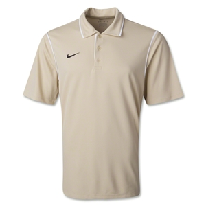 Nike Men's Gung-Ho Polo (Vegas Gold)