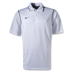 Nike Men's Gung-Ho Polo (White)