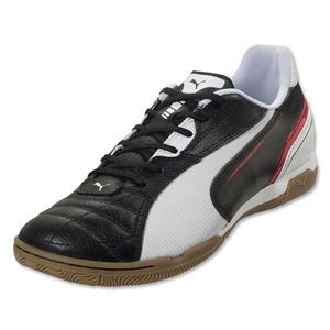 PUMA Momentta IT (Black/White)