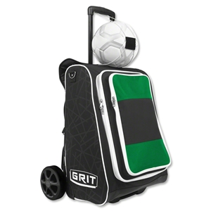 Torneo Soccer Bag/Seat (Green)