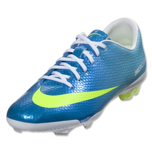 Nike Mercurial Vapor IX FG Junior (Neptune Blue)