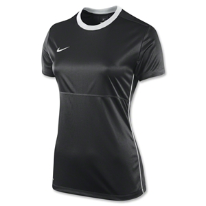 Nike Women's Training Top (Blk/Wht)