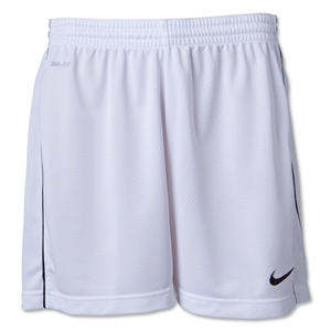 Nike Women's E4 Short (White)
