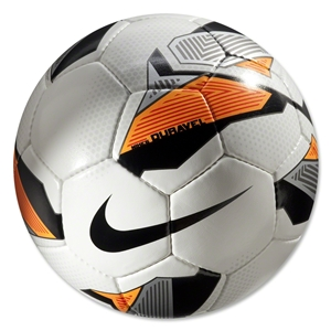 Nike5 Duravel Ball (White)