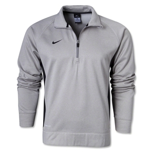 Nike Core Fleece 1/4 Zip (Sv/Bk)