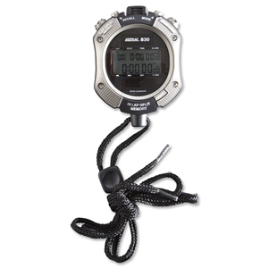 Deluxe Stopwatch w/ Heat Index