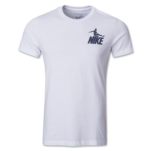 Nike Sweep T-Shirt (White)