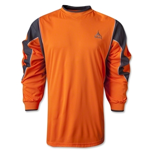 Select Goalkeeper Jersey 2013 (Orange)