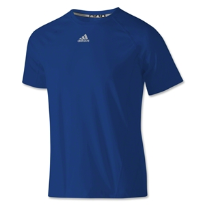 adidas TechFit Fitted Top 13 (Royal)