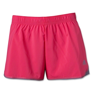 adidas Women's Varsity Training Short (Pink)