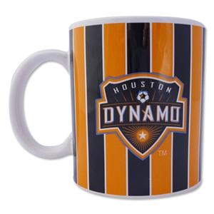 Houston Dynamo Scarf Mug Set of 2