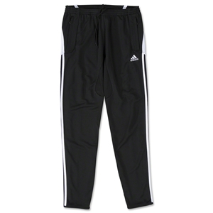 adidas Women's Condivo Training Pants (Black)