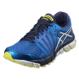 Asics Gel-Lyte 33 2 Running Shoe (Electric Royal/White)