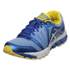 Asics Women's Gel-Lyte 33 2 Running Shoe (Periwinkle/White)