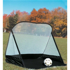 Goal Sporting Goods Goal To Go (Black)