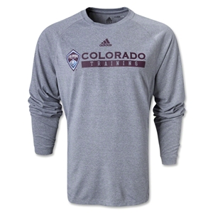 Colorado Rapids LS ClimaLite T-Shirt