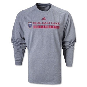 Real Salt Lake LS ClimaLite T-Shirt