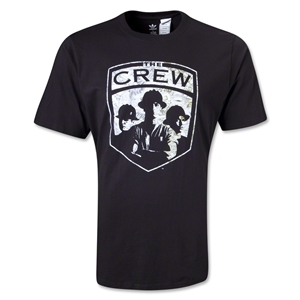 Columbus Crew Originals Shoepile T-Shirt