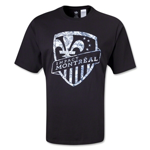 Montreal Impact Originals Shoe Pile T-Shirt