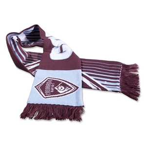 Colorado Rapids Scarf