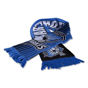 San Jose Earthquakes Scarf