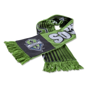 Seattle Sounders Scarf