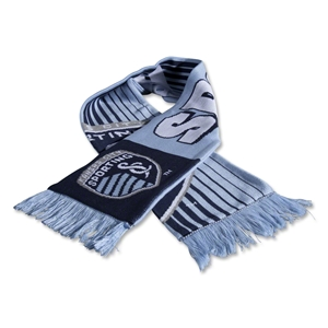 Sporting KC Scarf