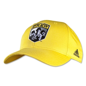 Columbus Crew Structured Cap