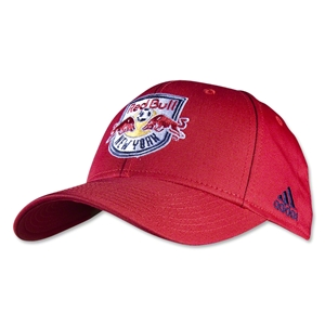 New York Red Bull Structured Cap