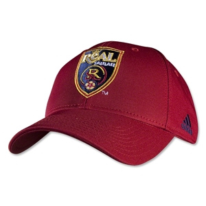 Real Salt Lake Structured Cap