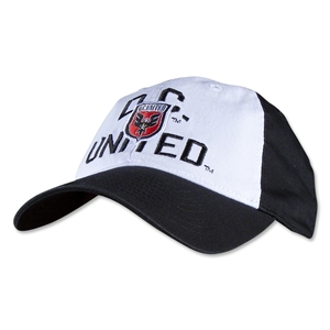 DC United Slouch Flex Cap