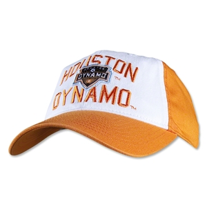 Houston Dynamo Slouch Flex Cap