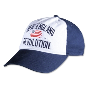 New England Revolution Slouch Flex Cap