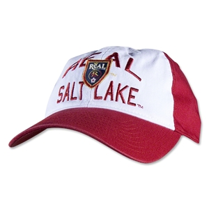 Real Salt Lake Slouch Flex Cap