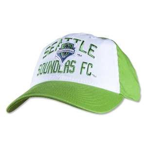 Seattle Sounders Slouch Flex Cap