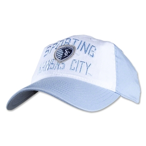 Sporting KC Slouch Flex Cap