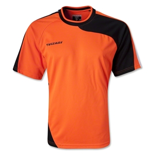 Vizari Cortez Goalkeeper Jersey (Orange)