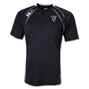 Birmingham Rugby BLK Training Shirt (Black/White)