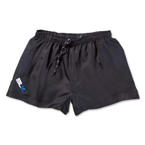 BLK Titanium II Playing Short (Black)