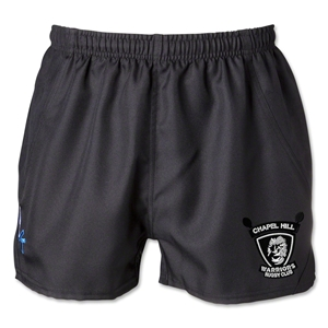 Chapel Hill Rugby Titanium II Playing Shorts (Black)