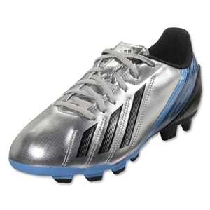 adidas F5 TRX FG Junior (Metallic Silver/Black)